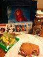 Subway 2011 Lion King b