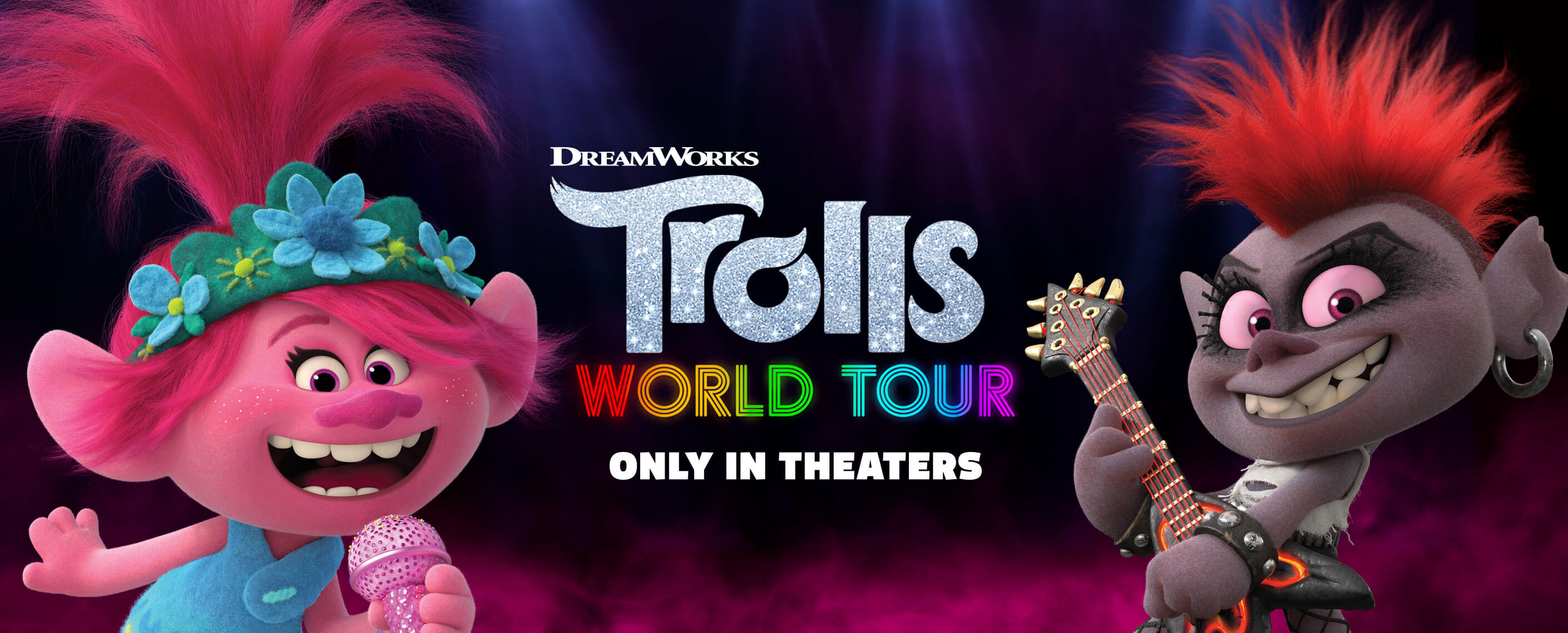 Trolls World Tour (McDonald's, 2020)