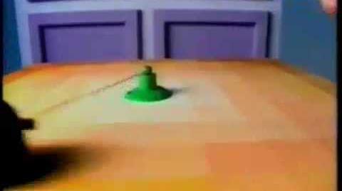 Nintendo Mario (Wendy's, 2002)