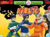 Naruto (McDonald's Brazil 2009)