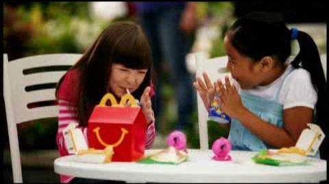 Barbie (McDonald's US, 2009)
