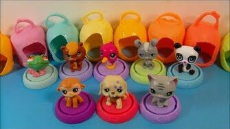 2009_THE_LITTLEST_PET_SHOP_SET_OF_8_McDONALD'S_HAPPY_MEAL_TOY'S_VIDEO_REVIEW