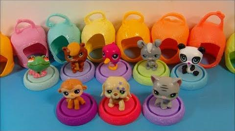 Littlest Pet Shop (McDonald's, 2009)