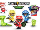 Power Rangers Beast Morphers (Sonic, 2019)