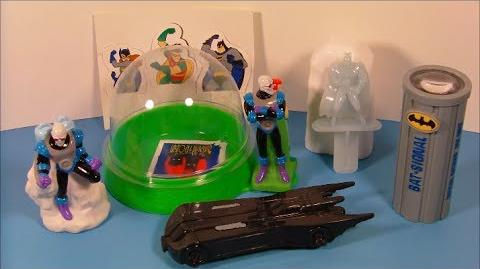 1997_THE_ADVENTURES_OF_BATMAN_and_ROBIN_SET_OF_5_TACO_BELL_KID'S_MEAL_TOY'S_VIDEO_REVIEW