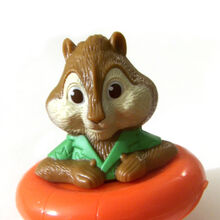 Alvin And The Chipmunks Chipwrecked Mcdonalds 2011 Kids Meal Wiki Fandom