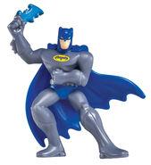 McD Arabia Batman batarang