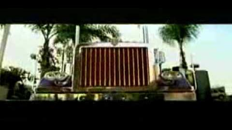 Transformers (Burger King, 2007)