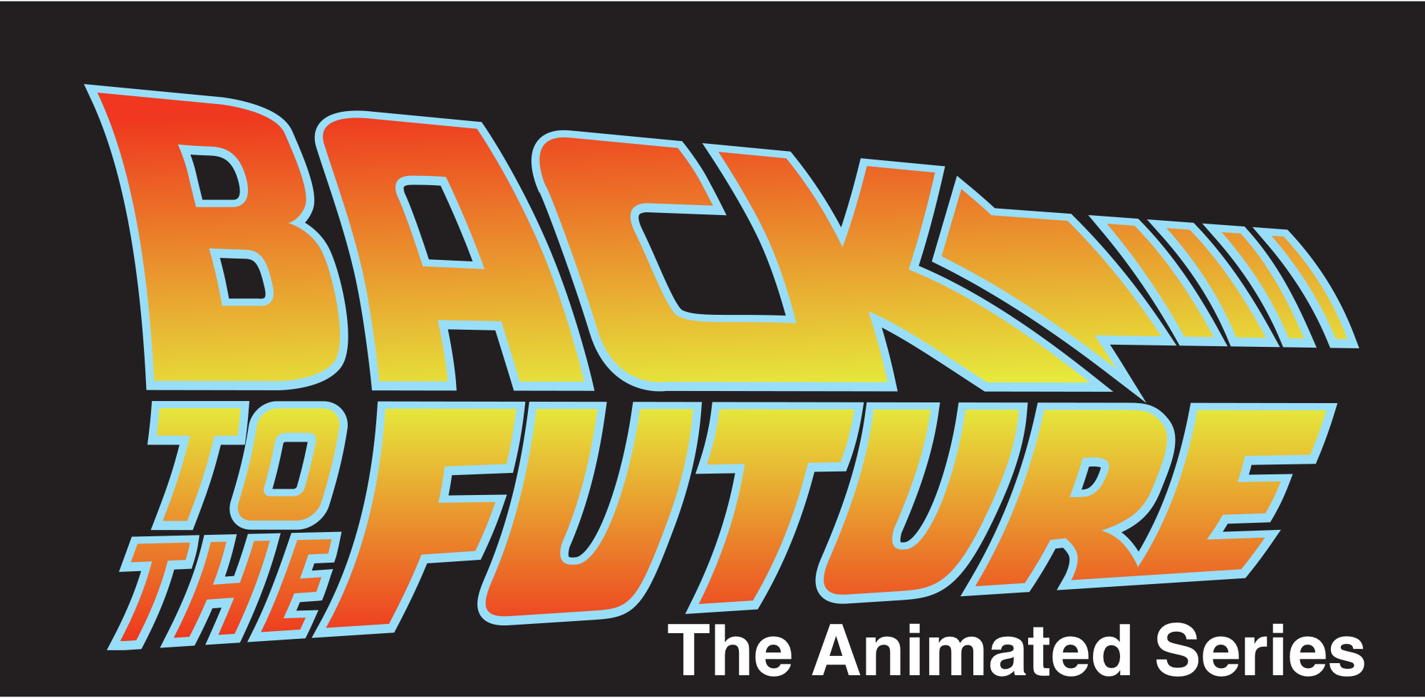 Back to the Future: The Animated Series (McDonald's, 1992)