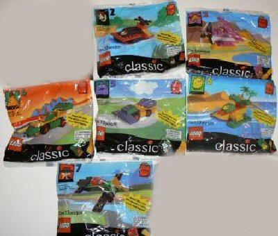 Lego Classic (McDonald's 1999)