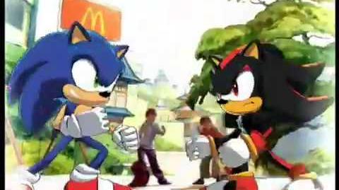 Pucca (McDonald's France, 2006)