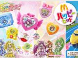 Smile Pretty Cure! (McDonald's Japan, 2012)