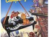 Oliver & Company (McDonald's, 1988)
