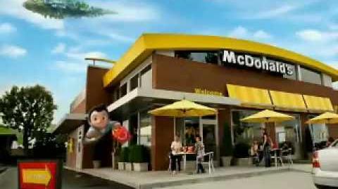 Astro Boy (McDonald's, 2009)