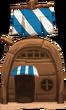 Boat Cottage