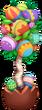 Easter Eggs Tree