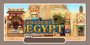 Notification Ancient Egypt