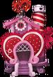 Valentine's House