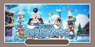 Notification Christmas