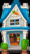Sir Rabbit's House