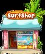Seaside Surf Shop
