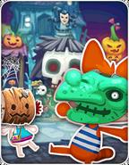 UIB Halloween