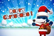 Facebook 2013-12-25 Christmas