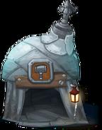 B Cave Alchemist Lab Level 3