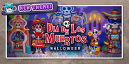 Notification Halloween 2014-10-14 Facebook