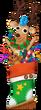 My Dear Mr Reindeer