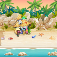 Screenshot Beach