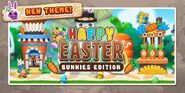 Notification Easter 2017