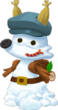 Snow Pepin