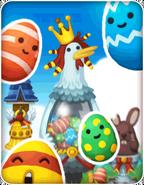 UIB Easter