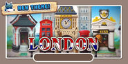Notification London New