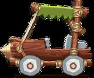 Cro-Magnon Car