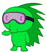 Prickles redesign