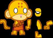 BuddhistMonkeyAssets