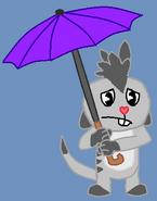 Undercover(Umbrella)