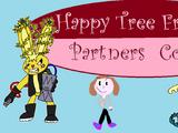 Happy Tree Friends: Partners Collide