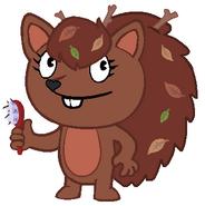 Twiggythehedgehog