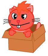 Danbo's Box
