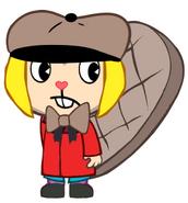 Beaver pip
