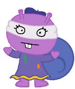 Irissnail