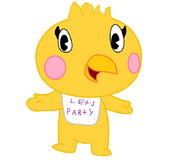 Toy Chica (FNAF)