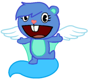 Flyingsquirrelwithwings