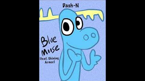 Dash-N - Blue Moose (feat