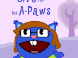 Live for The A-Paws