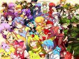 Happy Tree Friends: Anime