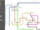 Happy Tree Town Metro